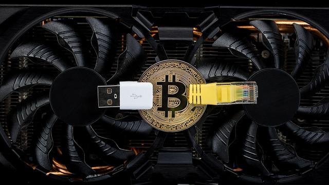 bitcoin a usb